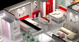 咖啡厅设计,餐厅设计,咖啡厅,面包店设计,家具沙发形象店,卫浴建材展示厅设计