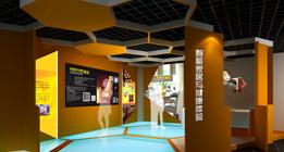 博物馆设计|规划馆设计|科普馆设计|企业展示馆设计|索图展览展示