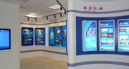 上海交通局展示馆、上海图书馆规划、泰州市规划展示馆